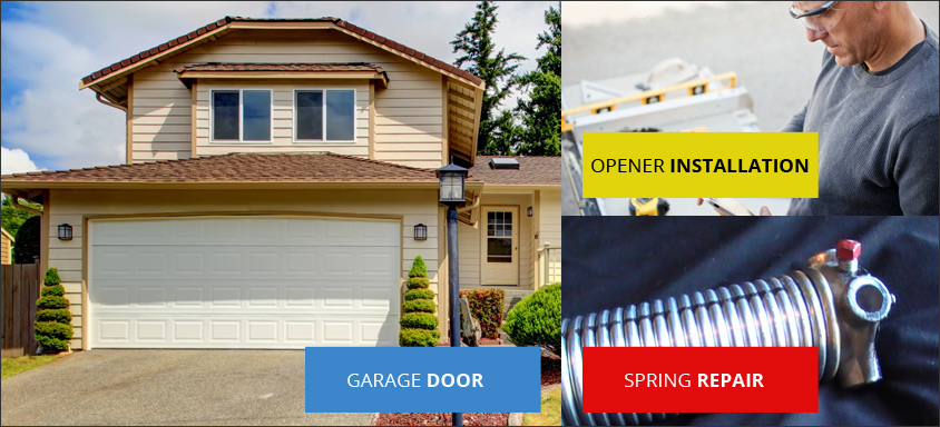 Pinecrest FL Garage Door Repair  - Locksmith Services in Pinecrest, FL